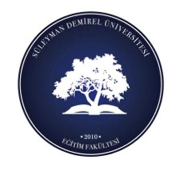 Eğitim Fakültesi-Fen Bilgisi Öğretmenliği