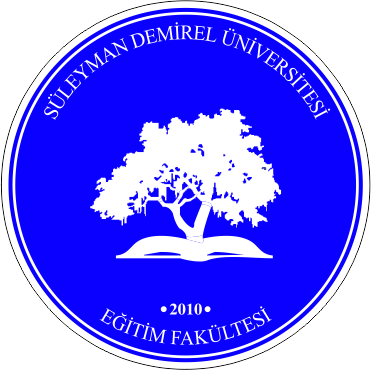 Süleyman Demirel Üniversitesi Eğitim Fakültesi Sınıf Öğretmenliği Bölümü